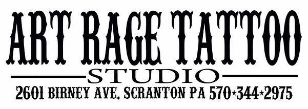 Art Rage Tattoo