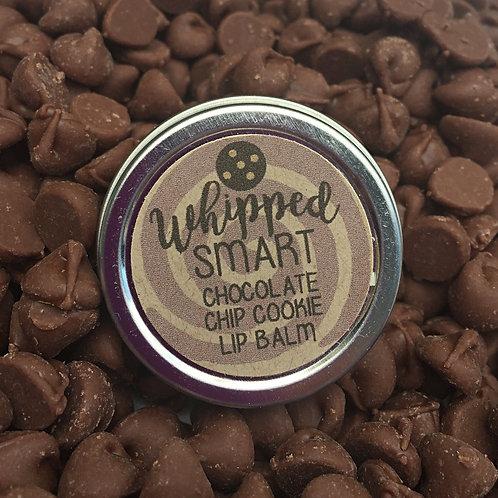 Chocolate Chip Cookie Lip Balm