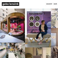 Geke Lensink
