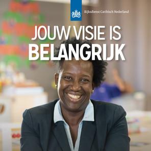 Rijksdienst Caribisch Nederland