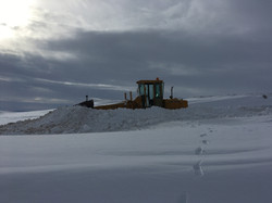 Snow Moving (2)