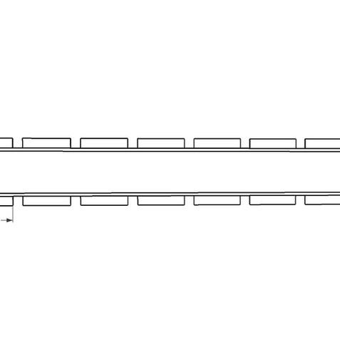 Steel Posts: Design Drawing
