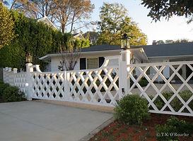 Wood lattice driveway gate.jpg