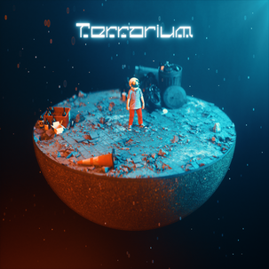 連続シングルリリース第1弾「Terrarium」を公開しました!