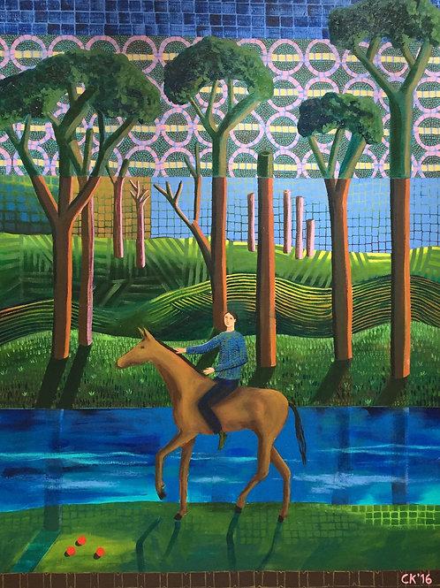 Dyr i Kunsten #6