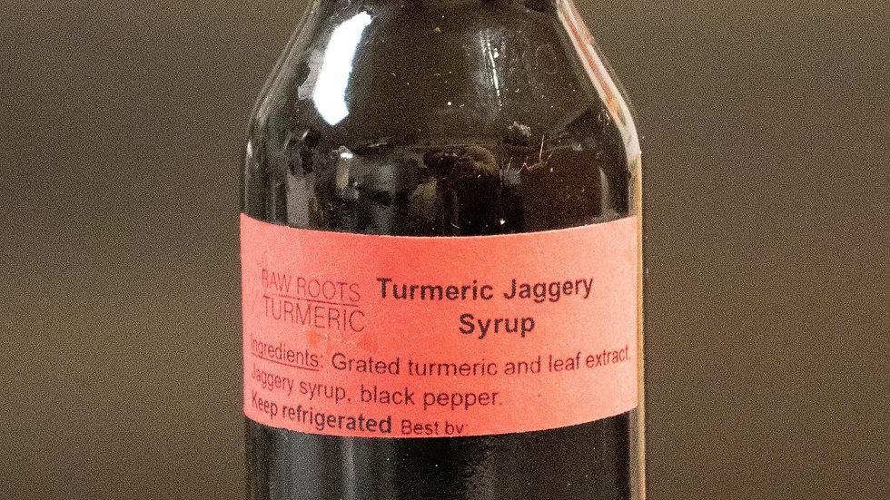 Fresh Jaggery Syrup