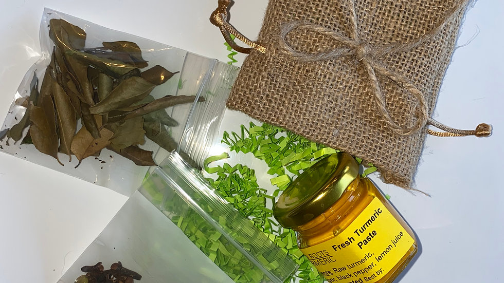 Turmeric Gift Pack (small)