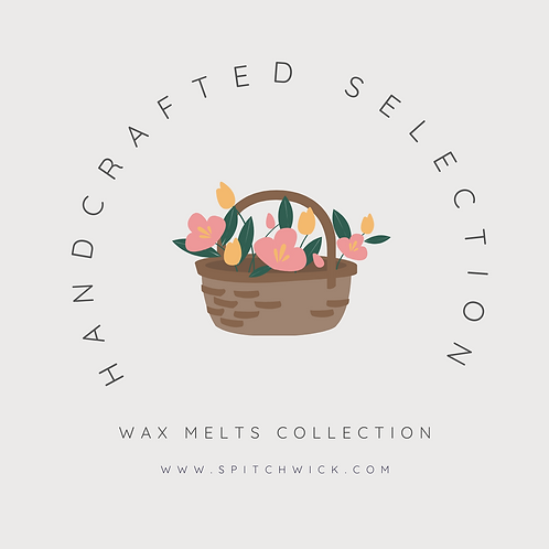 Wax Melts Collection