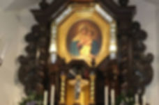 Santuario, Jardin, Maria, Reina, Quillota, Chile, Schoenstatt