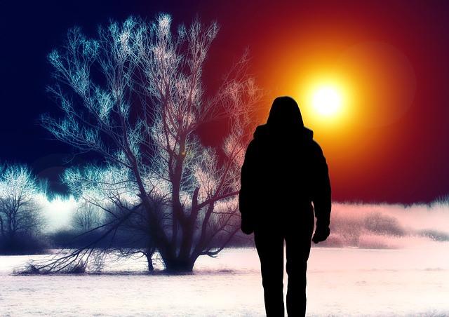 Depressione - Psicologo Lecco