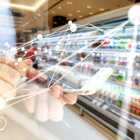 Why AI and machine learning could help UK's top grocery retailers prevent £144m of food waste