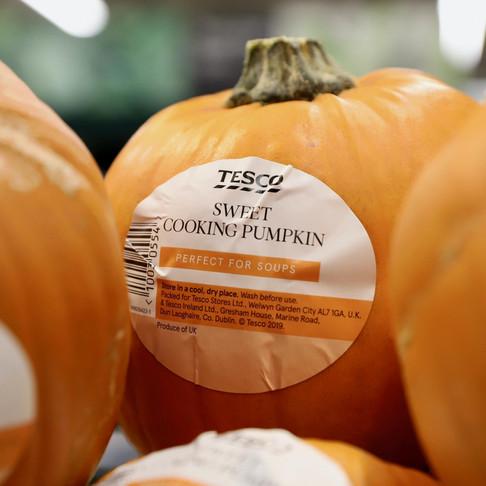 Pumpkins enjoy surge in demand