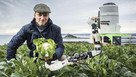 Grant to accelerate work on agricultural robot technology