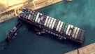 Suez Canal crisis: Why British businesses are becoming increasingly worried