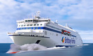 New hybrid ships will boost Brittany Ferries UK-France freight operations