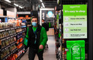Opinion: Amazon and the future of the UK grocery industry