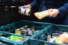 Supermarket delivery slots should be free for those who are shielding, charities say