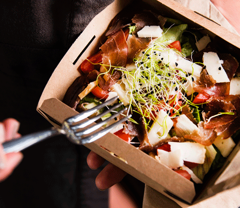 Challenging times ahead for the UK's food-to-go market