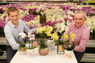 42 jobs created at orchid growing business