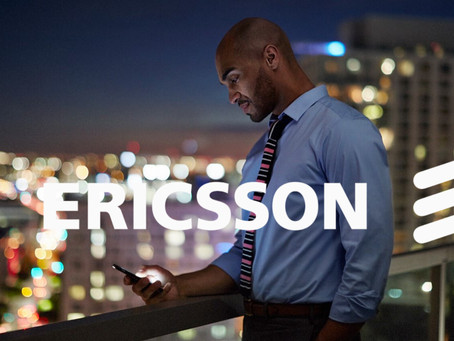 Now, more than ever, partnership is crucial to success, say Ericsson