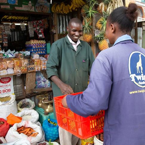 Kenya's agritech startup secures $30M to digitise food distribution