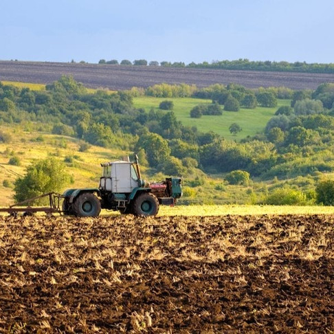 Data research project aims to improve farmers' productivity