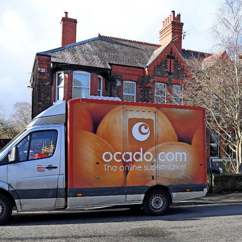 How Ocado Is Using Machine Learning To Reduce Food Waste And Feed The Hungry