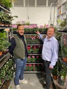New Covent Garden Market based duo merge to rival Dutch competition