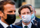 French firms point finger at UK over red tape delays and costs