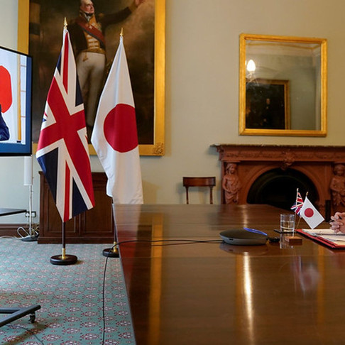 Brexit: UK and Japan to sign £15.2bn free trade agreement