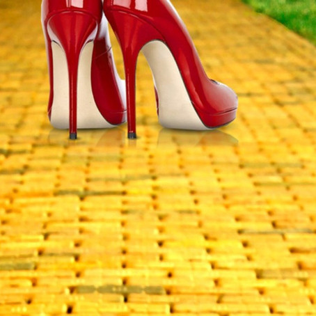 The Yellow Brick Road of Influencer Marketing