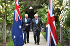 Challenges for fresh produce in UK Australia trade deal