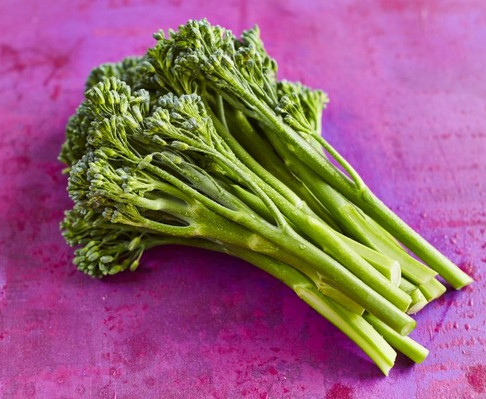 Tenderstem® broccoli celebrates strong harvest and increased sales