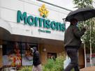 Singapore's GIC joins Fortress bid for UK supermarket Morrisons