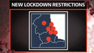 Coronavirus: Millions across the UK under tougher local lockdown restrictions