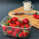 Produce Packaging switches to 100 per cent recyclable soft fruit containers