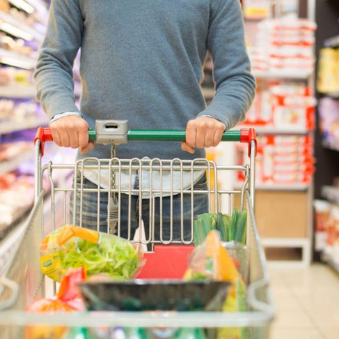 Brexit, covid and climate colluding to raise UK food prices
