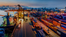 Treasury advised logistics have key role to play in net-zero future