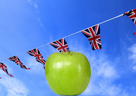 New sustainability report reveals how British apples are going 'green'