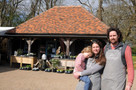 Lockdown One Year On: A Sevenoaks farm shop's lockdown success story