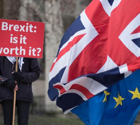Brexit fears of business leaders revealed
