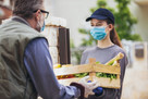 Pandemic changes grocery shopping habits for six in ten