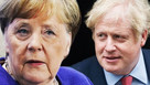 Germany scraps plans for EU Brexit talks because 'there's been no progress' in discussio