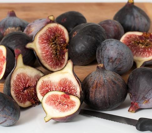 Fresh fig sales increase by 52%, say Waitrose