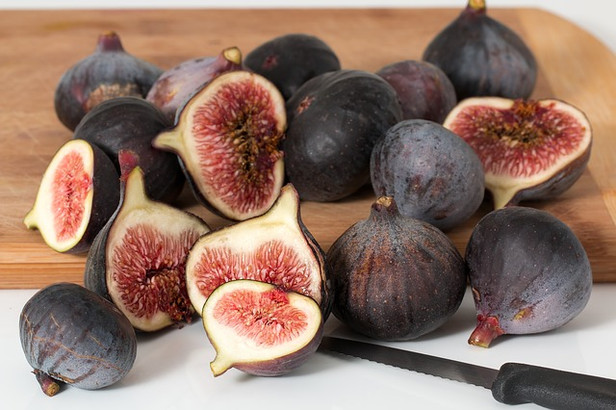 Fresh fig sales increase by 52%, say Waitrose