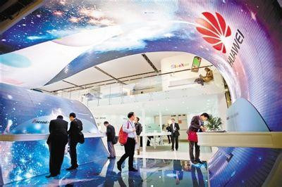 Huawei: A Force of Nature in the Telecoms World