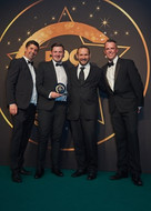 Fresh Awards 2019 Wholesale Floral/Plant Supplier of the Year