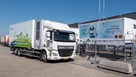 How hydrogen energy storage may be the future of the perishable produce transport