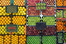 Brexit price hikes on fruit and veg 'could affect menus from top chefs'