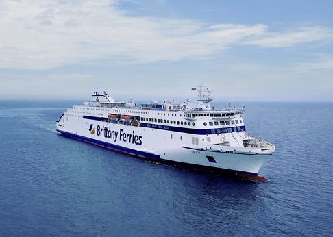 Brittany Ferries predicts freight boost after 'season to forget' for passenger travel